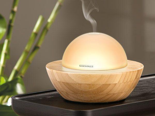 aroma diffuser modena soehnle 68087 leifheit produkte. Black Bedroom Furniture Sets. Home Design Ideas