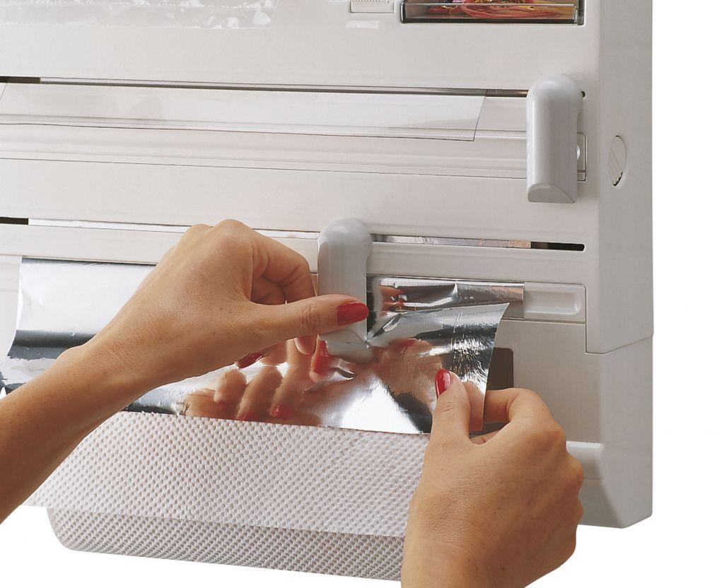 wandrollenhalter comfortline parat plus leifheit 25723 leifheit produkte. Black Bedroom Furniture Sets. Home Design Ideas